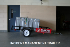 Incident Management Trailer
