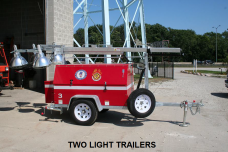 Two Light Trailers